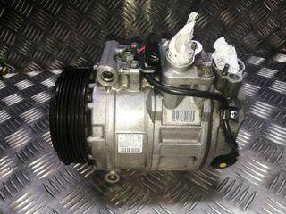 Compresor aire acondicionado Mercedes Clase C W203