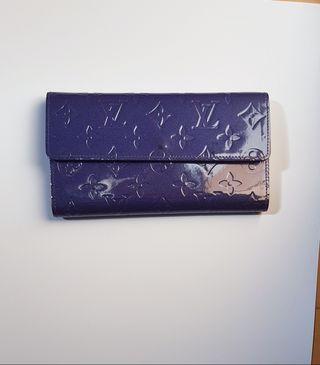Cartera / monedero Louis Vuitton para mujer