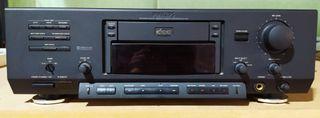 Reproductor digital de cassette Philips