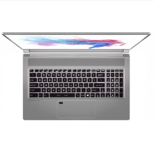 Portátil Ultrabook MSI P75 Creator 9SD-1212ES