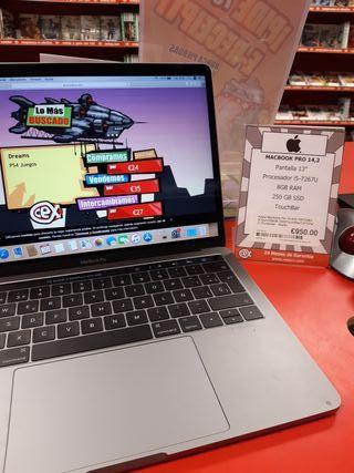 Apple Macbook Pro 14,2