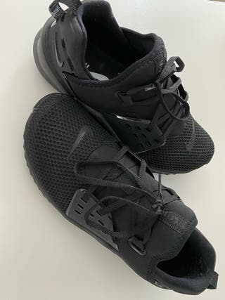 Nike Free X Metcon 2 black