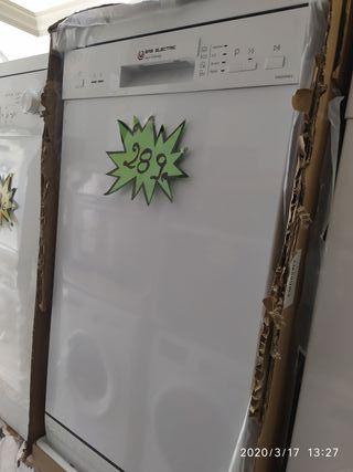 lavavajillas EAS ELECTRIC