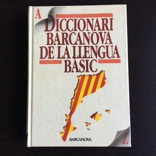 Diccionario de Catalan