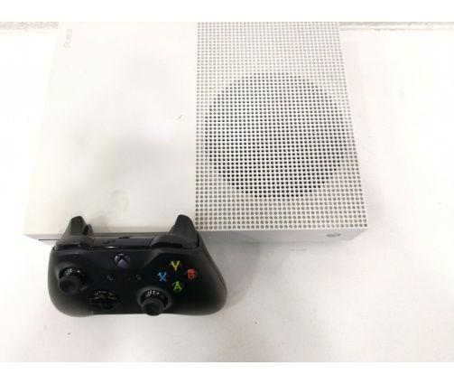 Videoconsola Xbox One S Blanca 1t