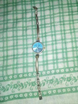 reloj de pulsera de mujer vintange