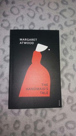 The Handsmaids Tale. NUEVO. ENVÍO.