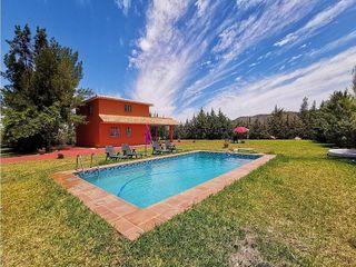 Casa rural en alquiler en Pizarra