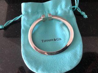 Pulsera Square Tiffany & Co