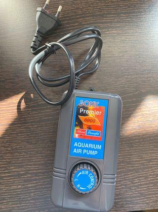 Aireador de acuario/ pecera