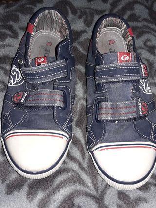 zapatillas joma 37