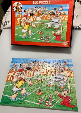 Puzzle Popeye 150 piezas