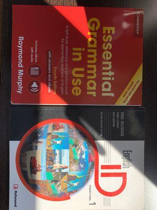 Libros Ingles EOI Figueres