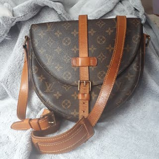 BOLSO LOUIS VUITTON CHANTILLY GM