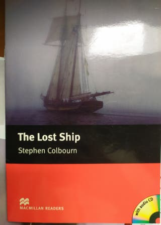 Libro The Lost Ship