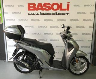Honda Scoopy SH 125i ABS