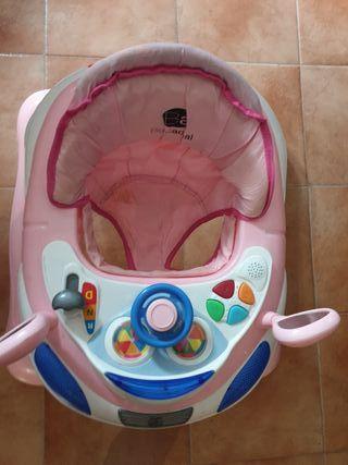 Correpasillos ( bebé niño niña )