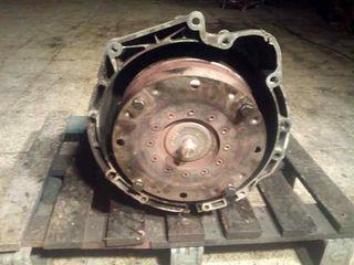 163198 Caja cambios BMW g 450 x 2009 Comprobado