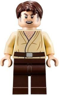 Lego STAR WARS Wuher (75205)