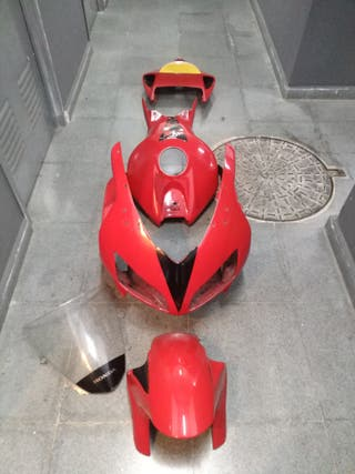 Carenados completos Honda CBR 1000rr