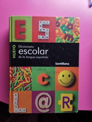 Diccionarios: Latin y lengua española