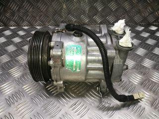 Compresor aire acondicionado Audi 80