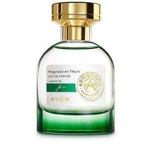 Artistique magnolia eau de perfume