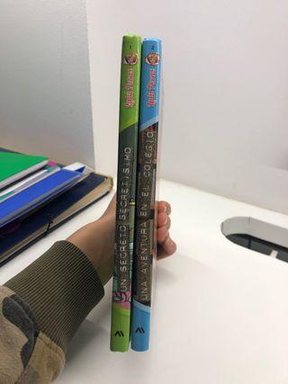 Libros infantiles lulu pecas