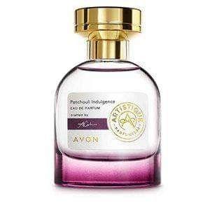 Artistique Patchouli eau de perfume-50ml