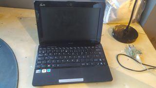 portatil Asus Ee Pc Netbook