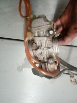 carburador keihin ktm 250 f 4 tiempos