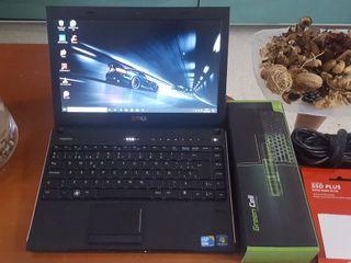 Ordenador Portatil I5 4GB/SSD480/BATERIA NUEVA