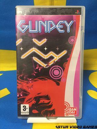 Gumpey (PSP)