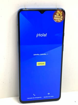 OnePlus 7T (8GB+128GB) Glacier Azul