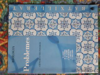 Libro problemas biologia (bachillerato)