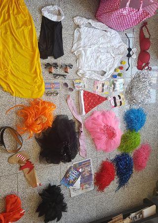 disfraces carnaval desde 0.5 centimos