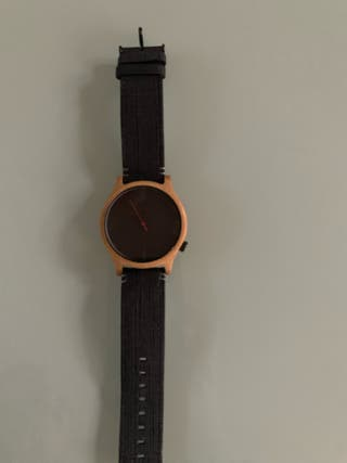 Reloj MAM madera