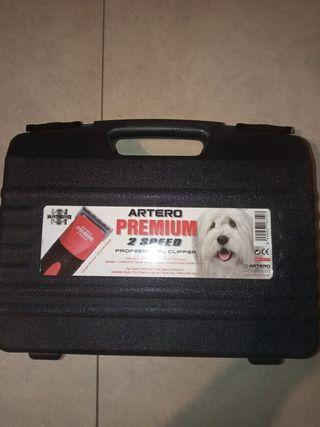Cortadora de pelo para perros Artero Premium