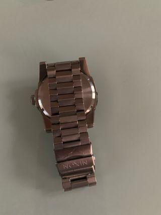 Reloj Nixon Corporal SS