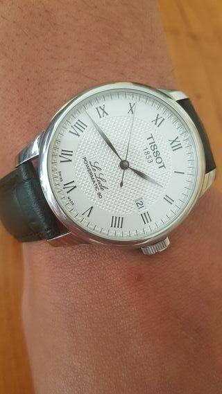 Reloj Tissot 1853 powermatic 80