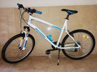 """Bicicleta b'Twin ROCKRIDER RR 5.1, 26"""", Talla: XL"""