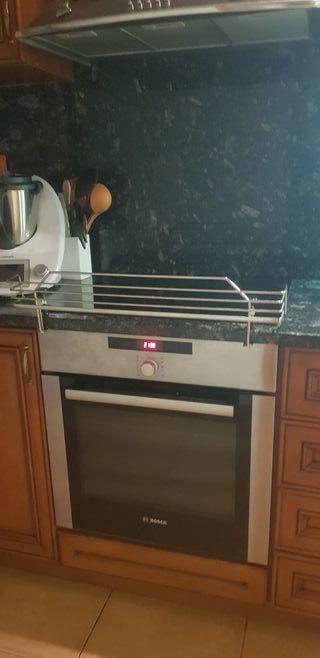 barrera protectora para cocinas
