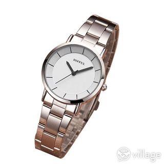 Men's dress watch