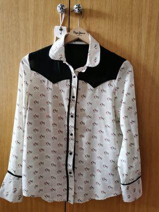 Camisa Caballos M