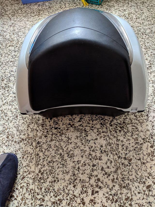 baúl honda (maleta) sh 125