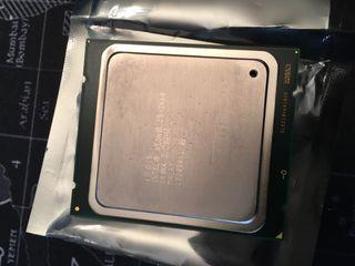 Procesador Xeon E5-2660.