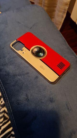 Funda Camara Iphone 11