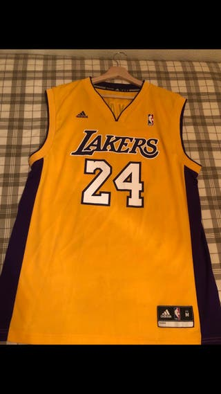 24 Kobe Bryant Los Angeles Jersey NBA Baloncesto