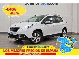 Peugeot 2008 1.2 PureTech Style SANDS 81kW (110CV)