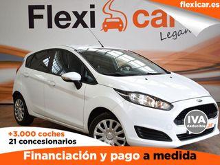 Ford Fiesta 1.5 TDCi 55kW (75CV) Trend 5p